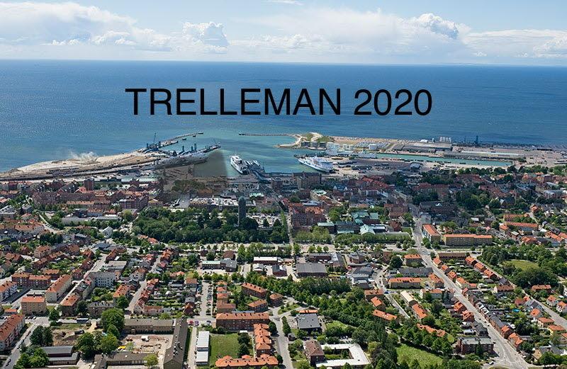 Trelleman 2020 – Simning!
